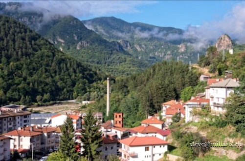 Bulgaria - Rodopi & Pirin Mountains (4 weeks)
