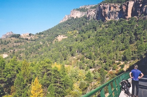 Spain - Cuenca & Albarracin