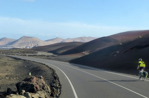 Spain - Canary Island Hopping
