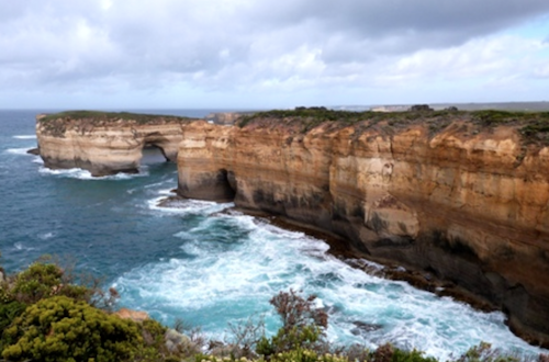 Australia - Great Ocean Road (Land Only)